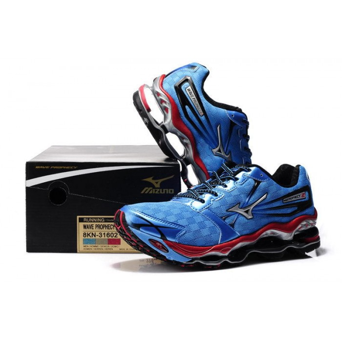 Mizuno Wave Prophecy 2  - ACKIMPORTS