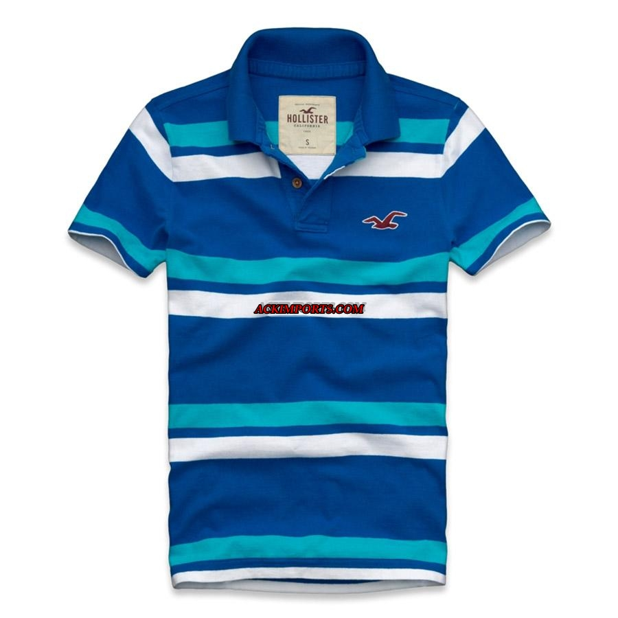 Polo Hollister HO2047  - ACKIMPORTS