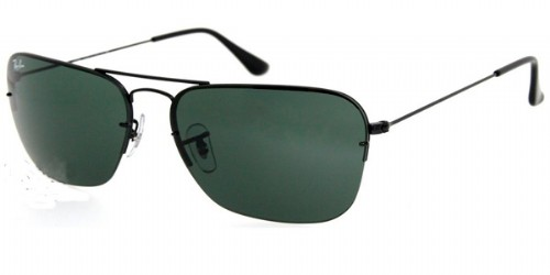 Óculos de Sol Ray Ban RB 3461 Caravan flip Out Óculos de Sol  - ACKIMPORTS