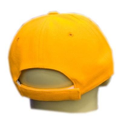 Boné Lacoste Amarelo - Ref 1205  - ACKIMPORTS