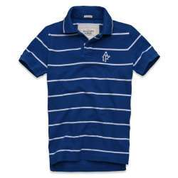 Polo Abercrombie AF2125  - ACKIMPORTS