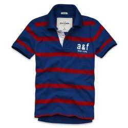 Polo Abercrombie AF2127  - ACKIMPORTS