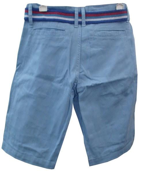 Bermuda Jeans Sergio K Azul BB Ref KKP  - ACKIMPORTS