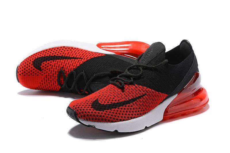 fc162ec5938 ... promo code for tênis nike air max 270 masculino vermelho e preto  ackimports 1fa7f 86131