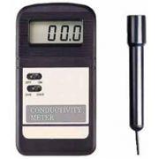 Condutivímetro Digital Portátil Escala: 0 a 1.999mS / 0 a 19.99mS