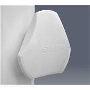 Manipulo para fechamento da porta de autoclave horizontal STERMAX