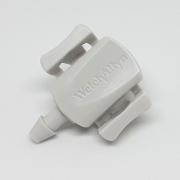 Adaptador para braçadeiras FLEXIPORT Welch Allyn uma ou duas vias