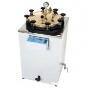 Autoclave vertical 75 litros  digital