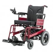 Cadeira de Rodas Motorizada Jaguar
