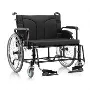 Cadeira de Rodas para obesos ate 250 KG