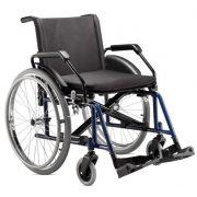 Cadeira de Rodas Poty 120 Kg