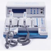 Cardioversor com monitor de ECG +SPO2 +  impressora
