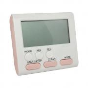 Cronometro +  timer digital portatil até 99 minutos