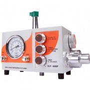 Ventilador Pulmonar mecânico para emergência VLP-4000P