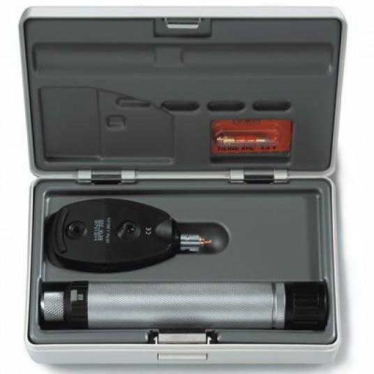 Oftalmoscópio direto BETA 200 S C-261 3,5V