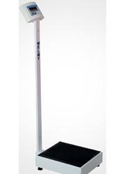 Balança antropométrica Eletrônica Adulto sem regua, W200 FARMACIA