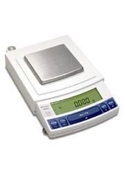 Balança semi-analítica digital capacidade 620g x 0,001g, SHIMADZU UX-620H