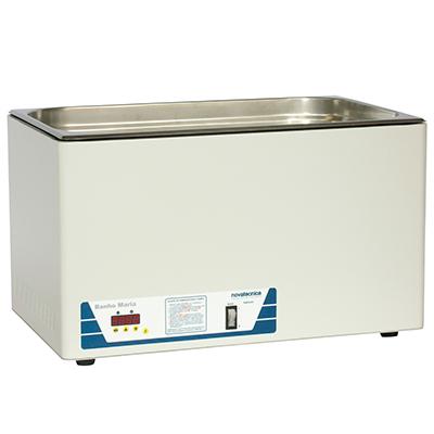 Banho Maria digital Grande, capacidade 28 litros, NT265