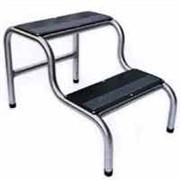 Escada para ressonancia magnetica em aluminio