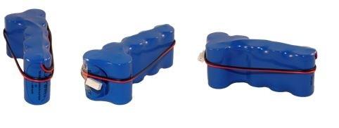 Bateria para oximetro TAKAOKA 1700MAH 7,2v 01E915
