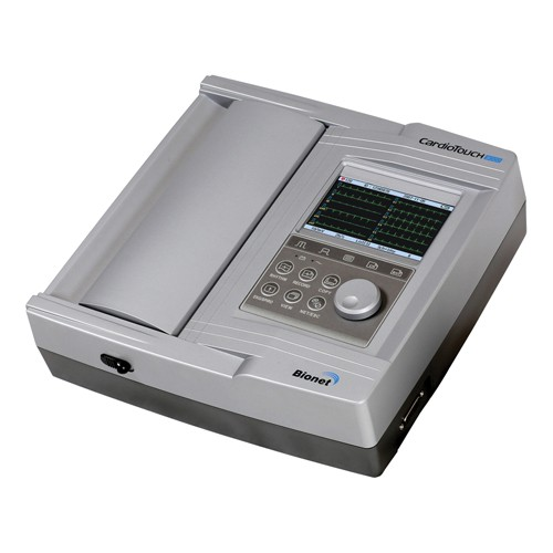 Eletrocardiógrafo CardioTouch 3000 Bionet
