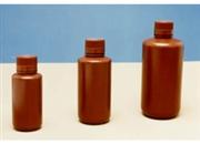 Frasco reagente âmbar em PE (autoclavável) 1000ml Nalgom