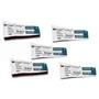 Indicador de esterilização para autoclave (INTEGRADOR QUIMICO COMPLY A VAPOR C/500)