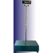 Balança eletrônica cap. 50Kg x 10g, pesadora e contadora de peças