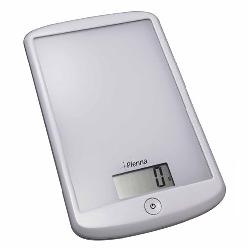 Balança Digital culinaria 5kg X 1g Plenna