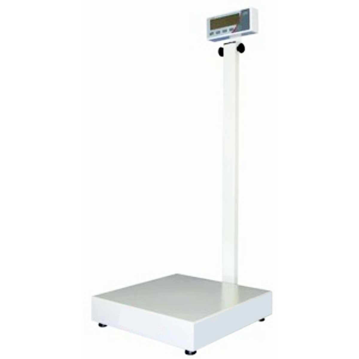 Balança eletrônica comercial 100Kg, X 20g