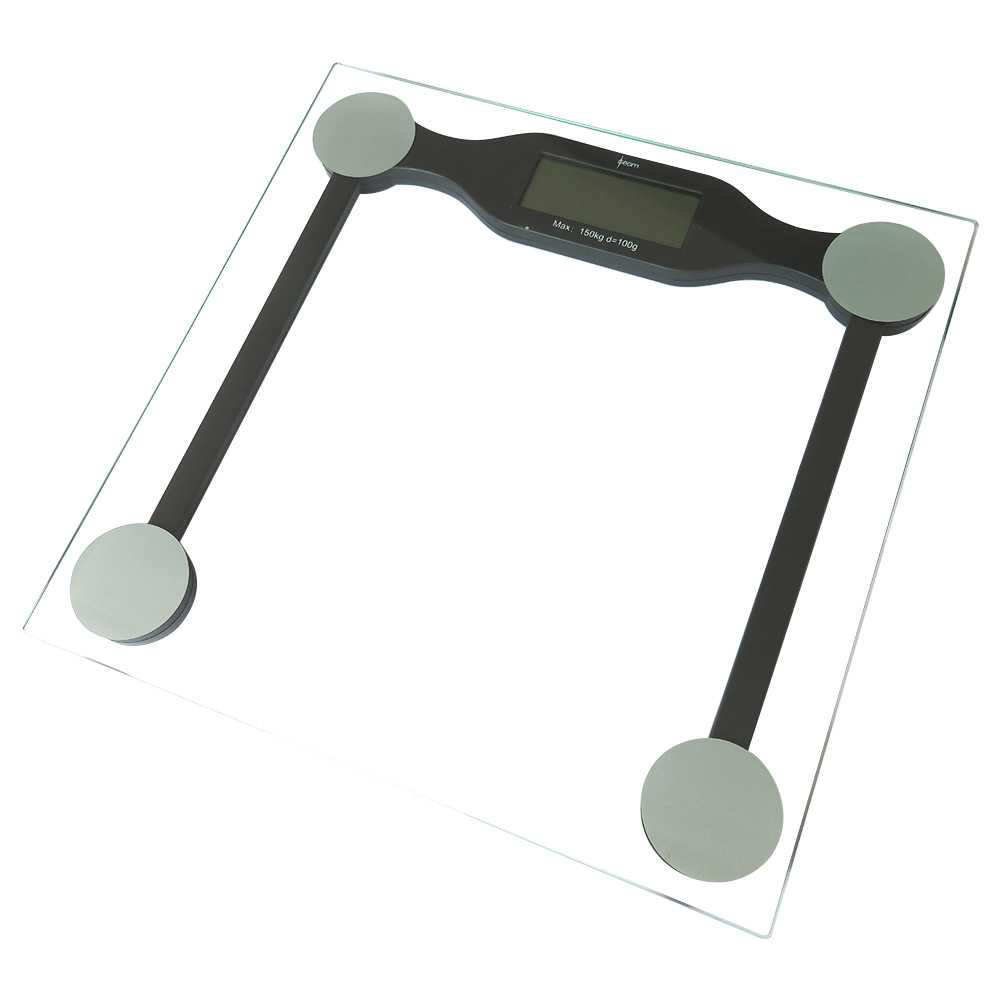 Balança para controle de peso corporal 150kg GEON - PLENNA