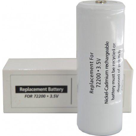 Bateria 72200 Para Welch Allyn