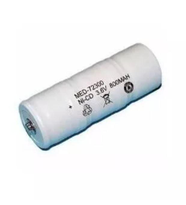 Bateria 72300 para cabo recarregável Welch Allyn
