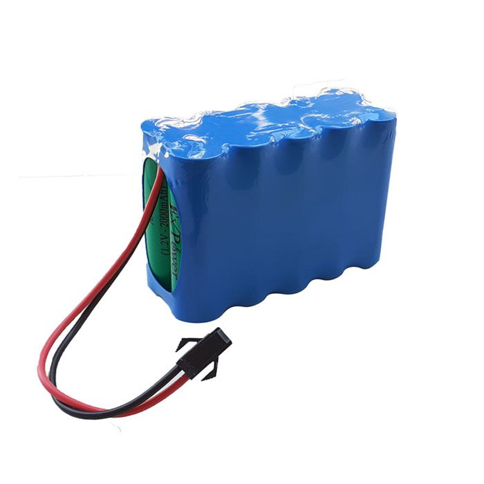Bateria para Aspirador de Secreção MD DV-350