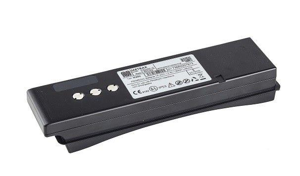 Bateria para desfibrilador Primedic Metrax M250 HEARTSAVE AED