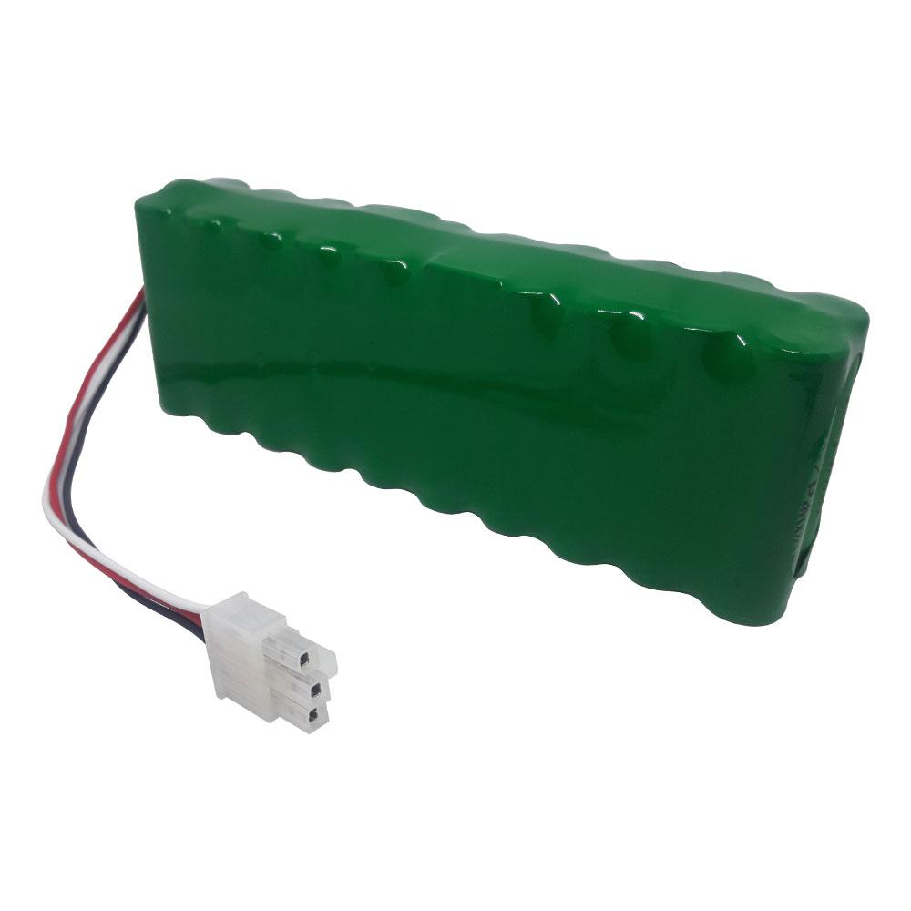 Bateria para eletrocardiografo Cardiocare 2000 e Cardiotouch 3000 bionet