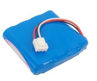 Bateria para eletrocardiógrafo  Edan SE-3B