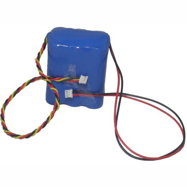 Bateria para ventilador pulmonar magnamed