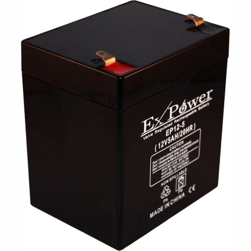 Bateria para ventilador respirador Leistung