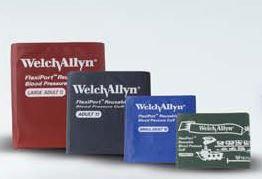 Braçadeira Welch Allyn TYCOS flexiport