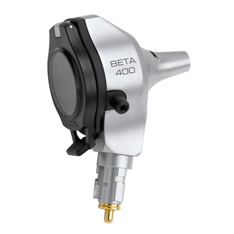 Cabeça de Otoscópio Beta 400