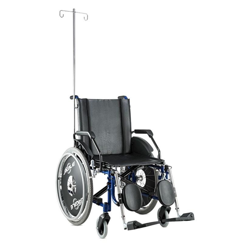 Cadeira de Rodas Ágile Hospitalar