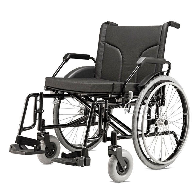 Cadeira de Rodas para obesos ate 160 KG