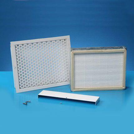 Capela para Exaustão de Pó para balancas e encapsuladoras, filtro certificado
