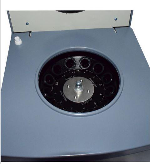 Centrífuga clinica 80-2B 12 Tubos - 15ml 110V