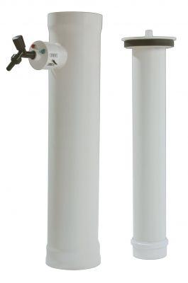 Deionizador de água de alto rendimento