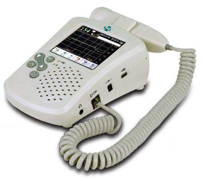 Doppler Fetal Digital de Mesa FD-300C