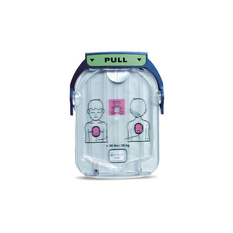 Eletrodo para desfibrilador  philips HeartStart OnSite M5071A