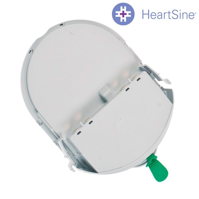 Cartucho Eletrodo Adulto com Bateria Samaritan PadPak - HeartSine