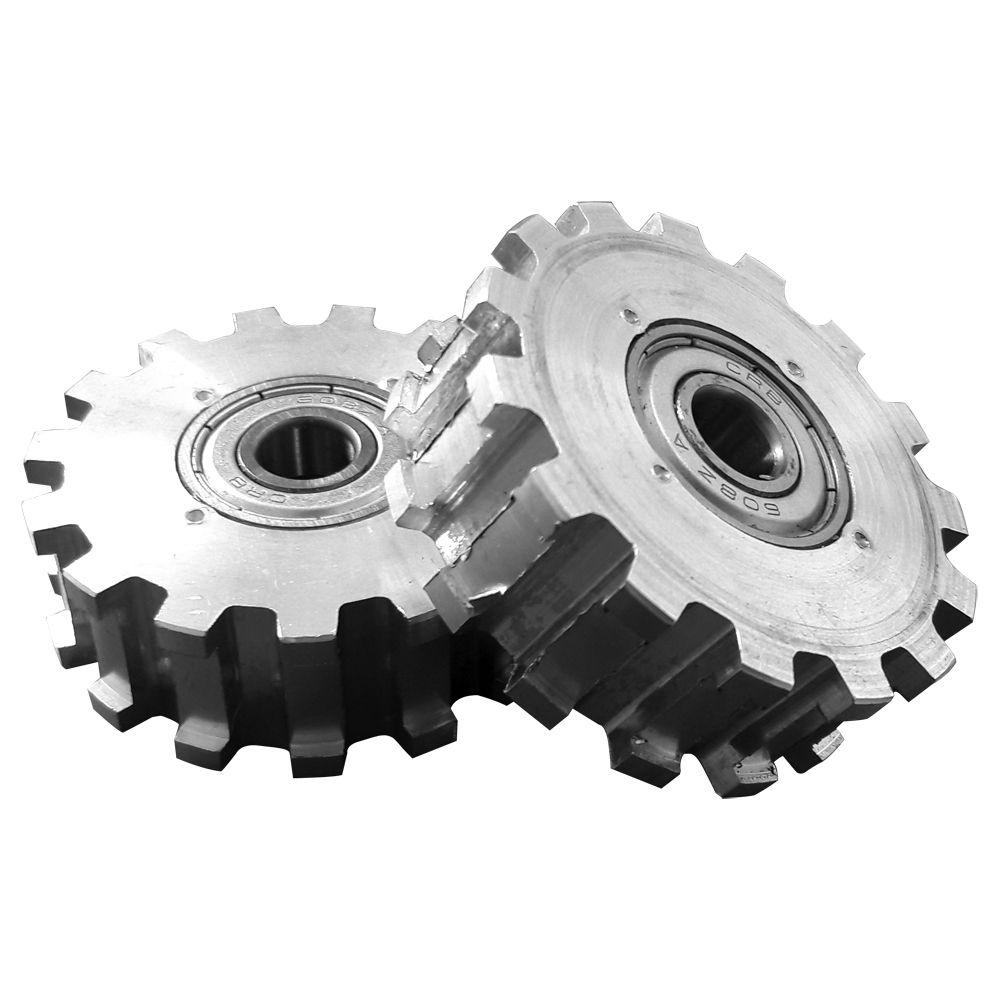 engrenagem para seladora continua ECG35 (unidade)